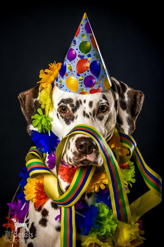 Hab gehört, dass Karneval gefeiert wird...