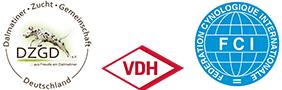 DZGD e.V. / VDH / F.C.I.