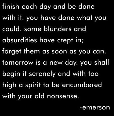 Ralph Waldo Emerson Zitat Quote